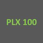 PLX 100